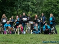Skyball Flyball Team