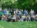Évzáró csapat '13 júniusa